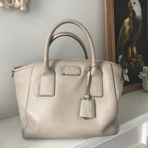 Kate Spade New York Kendall Court Small Henley Bag